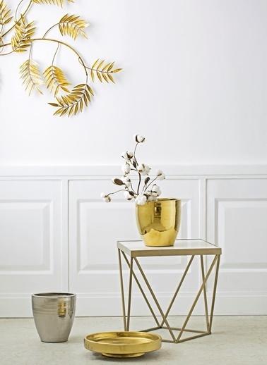 Warm Design Dekoratif Terra Cotta Kaide Renkli